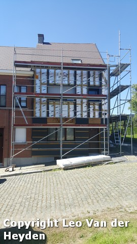 2x stelling AFIX & LAYER